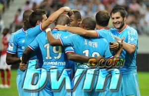 Bwin.Party neuer Sponsor von Olympique de Marseille