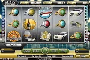 Erneuter Millionengewinne mit progressive Net Entertainment Spielautomat