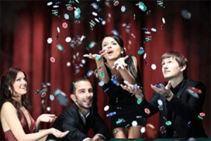 Erster großer Intertops Online Casino Classic Gewinner