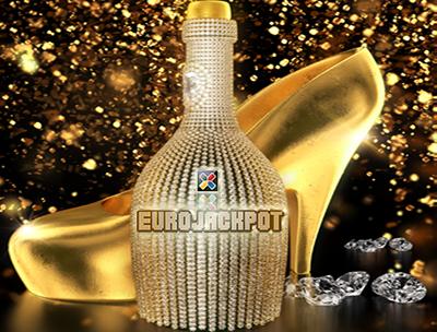 Eurojackpot mit 13.486.561,10 Euro geht an norwegischen Lottospieler