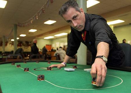 Fortschritte für Casinos in New Hampshire