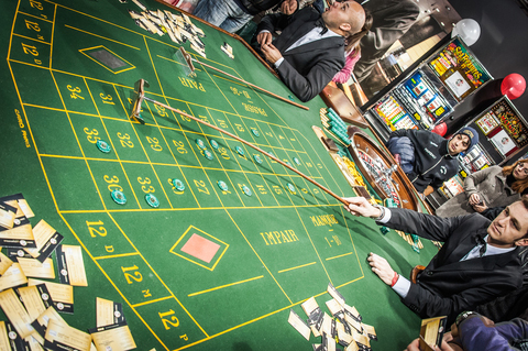 Geteilte Meinungen über Online Glücksspiel in den USA