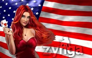 Keine weiteren Zynga Pläner für amerikanischen Echtgeld-Glücksspielmarkt