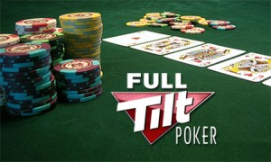 Million beim Hauptevent beim Full Tilt Poker Montreal Festival