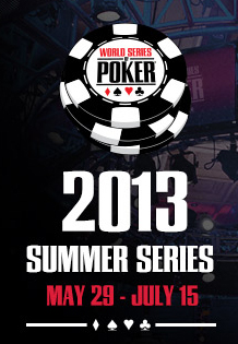 Online Pokerspielen kämpfen um WSOP-Plätze