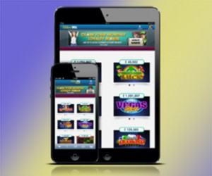 Rekordauszahlung bei William Hill Mobile