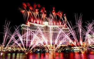 Wer in diesem Jahr ein Silvester der Superlative feiern möchte, der sollte einen Flug nach Las Vegas in Betracht ziehen. Mit der Creme de la Creme ins neue Jahr!