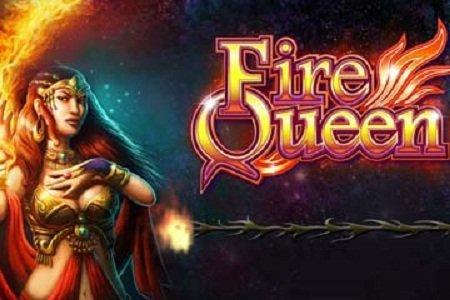 Spielautomat Fire Queen im Online Casino