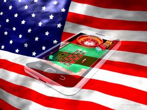 Was macht die Online Glücksspielregelung in den USA