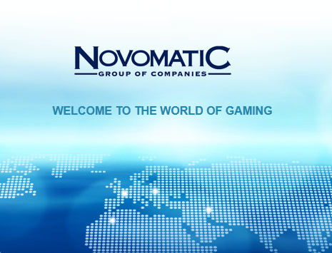 new online casino novomatic games