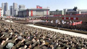 Wetten auf die Krise mit Nordkorea