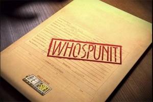 Whospunit - der Hit im Online Casino