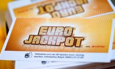 EuroJackpot steigt weiter auf 45 Millionen Euro