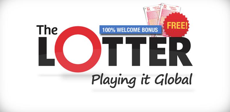 Überall Lotto spielen mit TheLotter