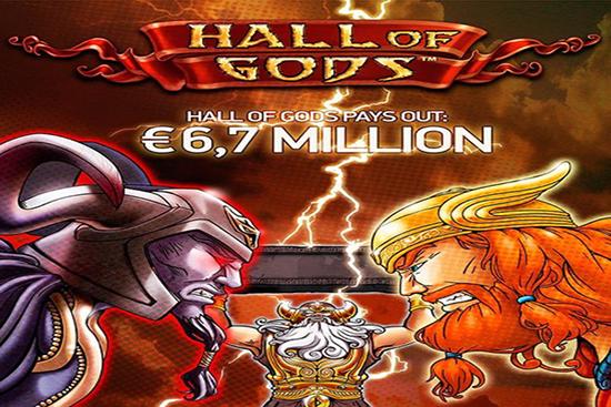 6,7 Millionen Euro für Online Casinospieler