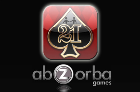 AbZorba Games erreicht besten iTunes Platz