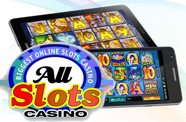 All Slot Mobile