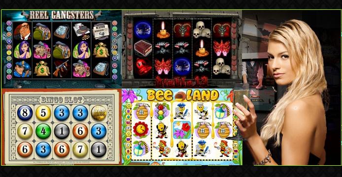 Beliebteste Spiele im Mona Online Casino