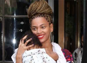 Wettmärkte für das zweite Baby von Beyoncé