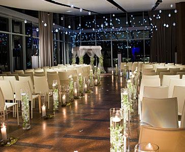 Caesars Entertainment vergibt Hochzeitspaket in Atlantic City