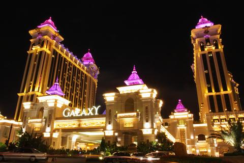 Casino-Milliardär als größter Gewinner des letzten Jahres