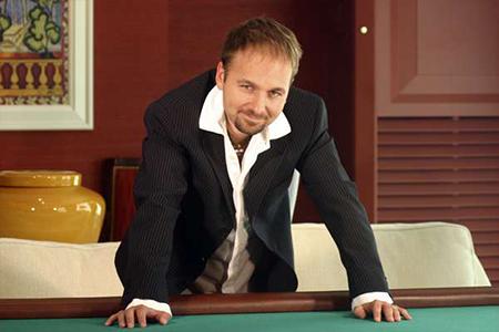 Daniel Negreanu - Pokerspieler des Jahrzehnts