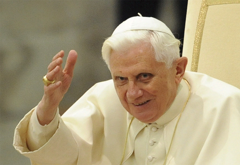 Die Wetten auf den nächsten Papst