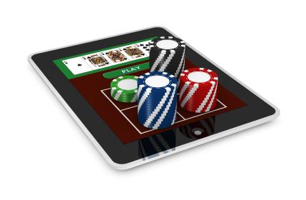 Die ursprüngliche Freude am Glücksspiel