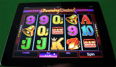 Doppeltes Glück für Handy Casinospieler