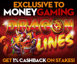 Drachenfeuer im Money Gaming Online Casino