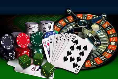 Einfache Online Casinospiele, die Sie kennen sollten