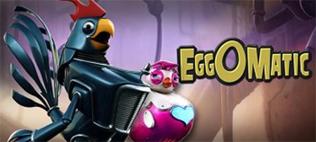Einzigartiger Eierspaß von Net Entertainment