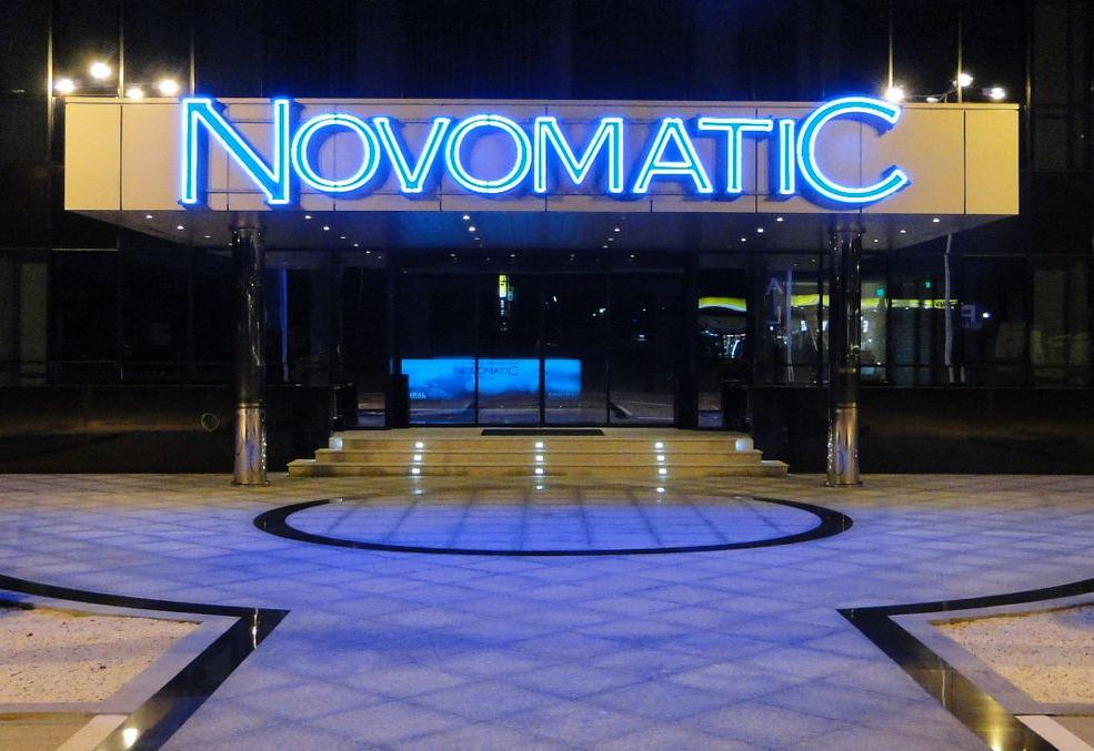 Novomatik