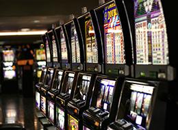 Fantastische Spielautomaten in SkillOnNet Online Casinos