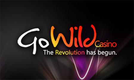 Gratisdrehungen als Willkommensbonus im GoWild Online Casino