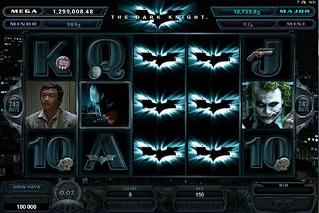Großartige Spiele im Betin Online Casino
