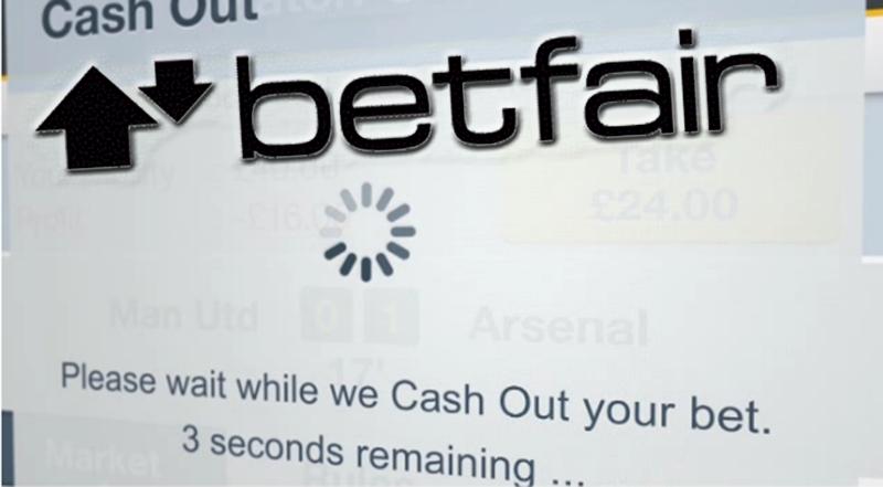 Große Geldvergabe bei Betfair