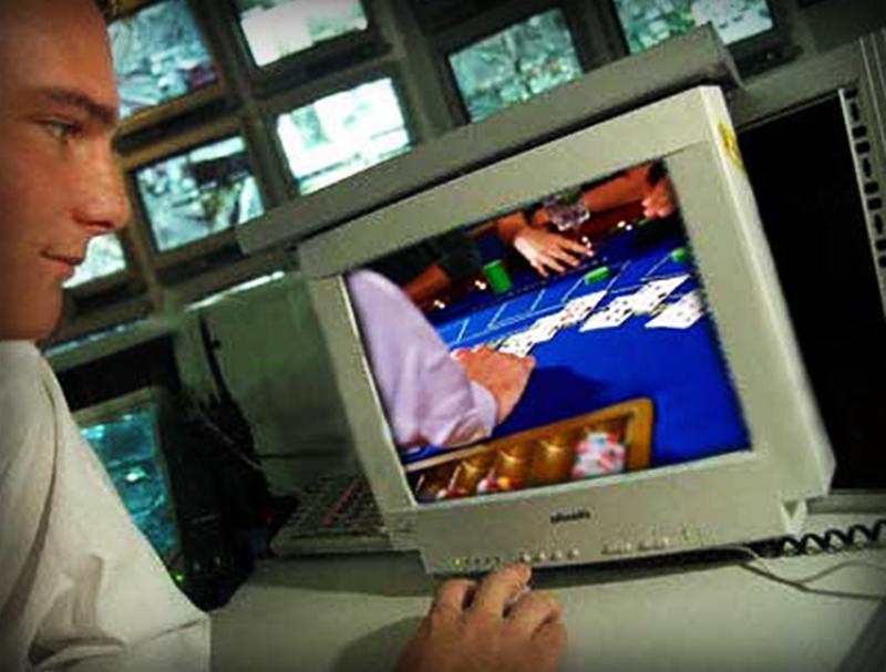 Hacker klaut 33 Millionen Dollar von Casino