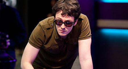 Isaac Haxton Dokumentation von PokerStars
