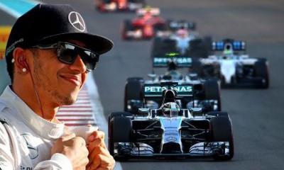 , Lewis Hamilton
