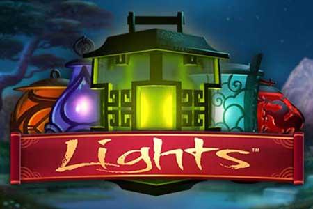 Lights Video Spielautomat jetzt im Online Casino
