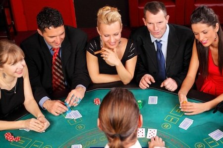 Live Dealer Blackjack neu im Bodog Online Casino
