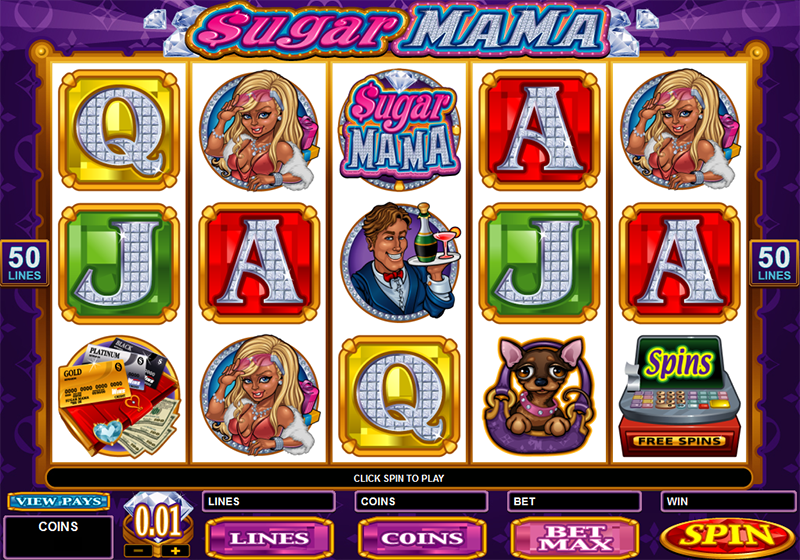 Mode in Spielautomaten in Online Casinos