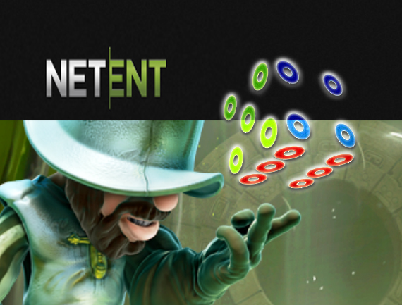 Net Entertainment Spiele im 888 Online Casino