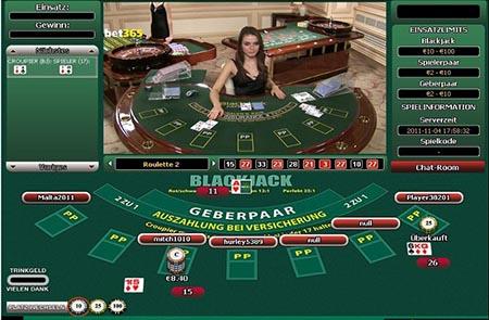 Neue Ballytech und GTS-Spiele im bet365 Online Casino
