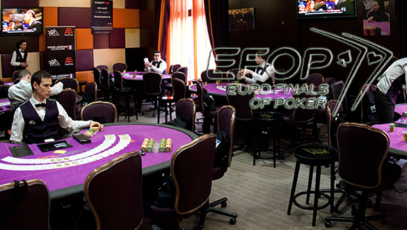 Neue Poker Action im Januar 2013