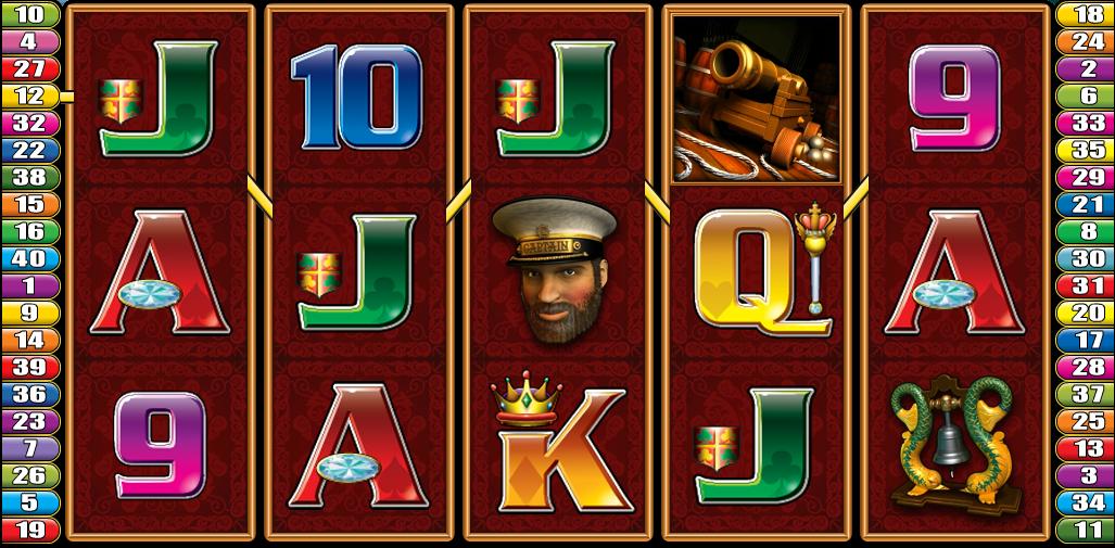 Neue Spiele im All Slots Online Casino