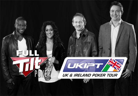 Neue Tour Botschafter bei Full Tilt Poker