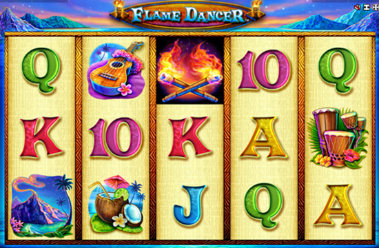 Novomatic Online Casino