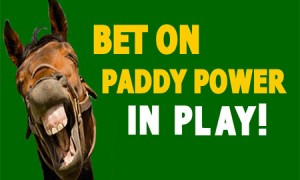 Paddy Power jetzt auch bei Facebook